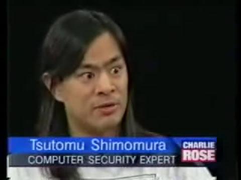 Tsutomu Shimomura Interview