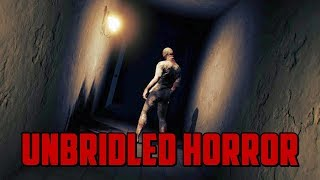 THIS GAME SCARED THE LIFE OUT OF ME - Unbridled Horror