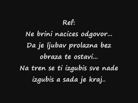 PhiL-T ft. D` CooL - Prva ljubav lyrics