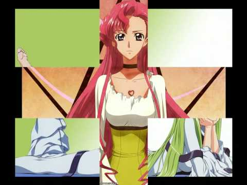 Code Geass Anime Music Video Sum 41 - Fat Lip codegeass.es