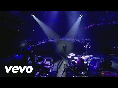 Kasabian - Goodbye Kiss (Live @ NYE Re:Wired at The O2)