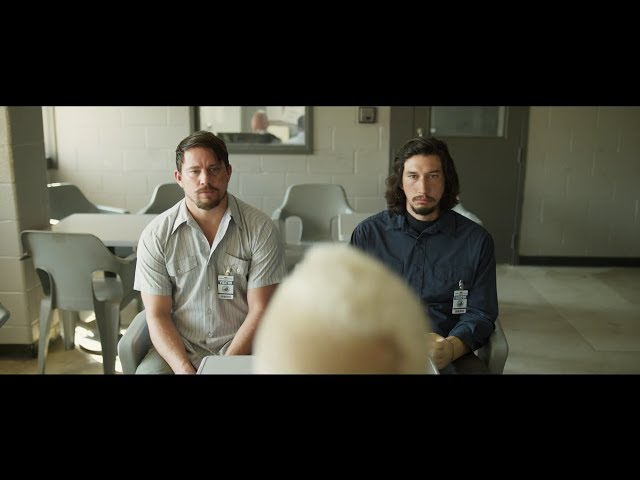 Logan Lucky - Official Trailer