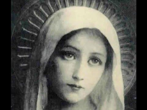 Catholic Hymn - Immaculate Mary