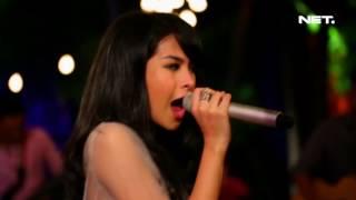 Maudy Ayunda Tiba Tiba Cinta Datang Music Everywhere