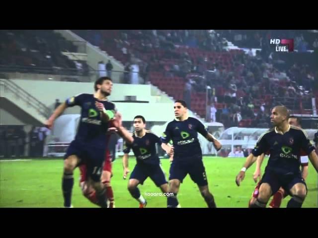 اهداف فوز بايرن ميونخ على الاهلي المصري 2-1 مباراة ودية