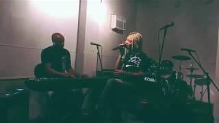 BLANCHE EDEN ACOUSTIC REHEARSAL 9/30