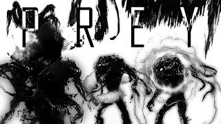 FLYING THROUGH TUBES OF DEATH | Prey - Part 6
