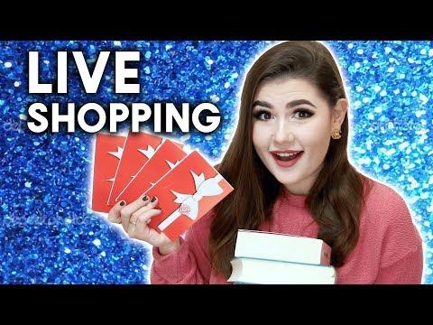Live Shopping Hugendubel mit XXL Gewinnspiel | Buch Haul + Neuzugänge Dezember 2017