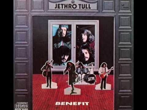 Jethro Tull - Teacher