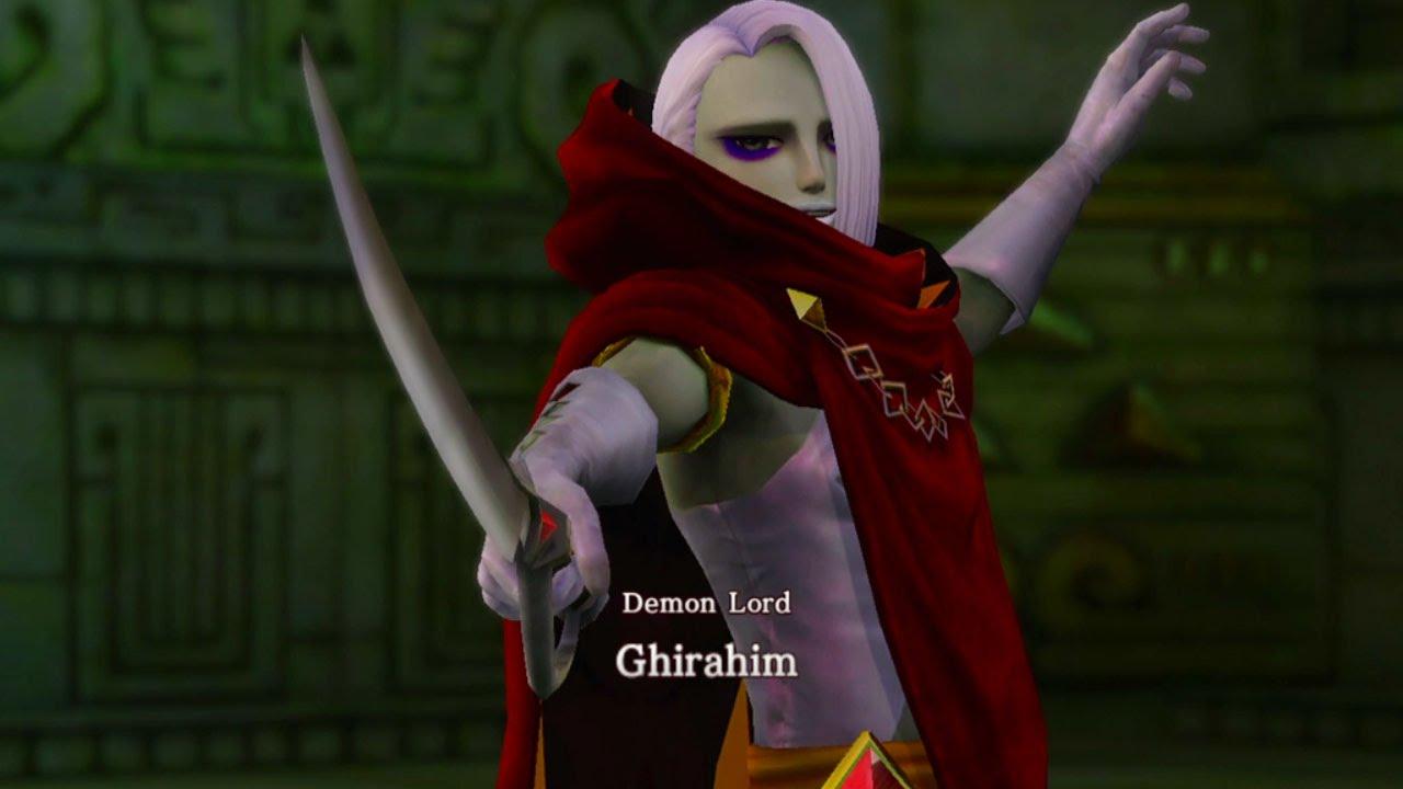 Hyrule Warriors - Ghirahim Boss Battle - YouTube   1280 x 720 jpeg 61kB