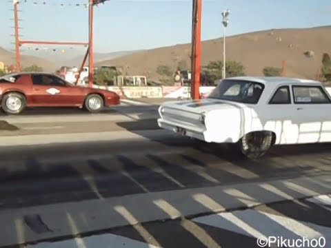 Autodromo Tijuana 28/Septiembre/2014