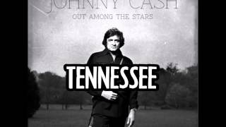 Watch Johnny Cash Tennessee video