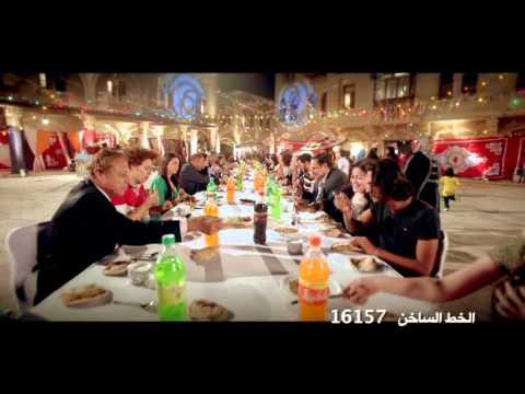 إعلان مسحراتى سيناكولا الجديد  رمضان 2013