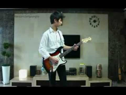 Canon Rock - Sunghajung Versi Koplo.wmv video
