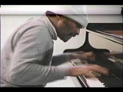 Cecil Taylor - Free Improvisation #3