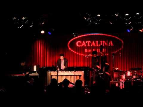 Abe Lagrimas, Jr. performs