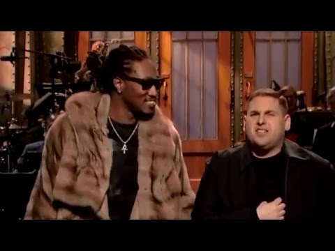 Jonah Hill x Future - Jumpman