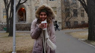 First peoples from around the world: study abroad in Canada