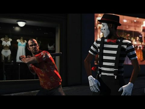 The 404 - 1.551: Batman ruined? How to live forever. GTA V new-gen date and details
