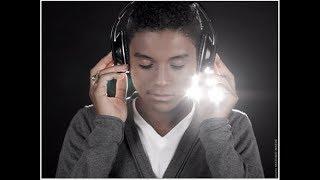 Download Lagu Shook!: Meet Jaafar Jackson Who Sounds Just Like His Late Uncle Michael Jackson! Gratis STAFABAND