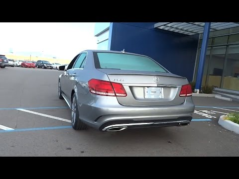 2015 Mercedes-Benz E-Class Pleasanton, Walnut Creek, Fremont, San Jose, Livermore, CA 29137