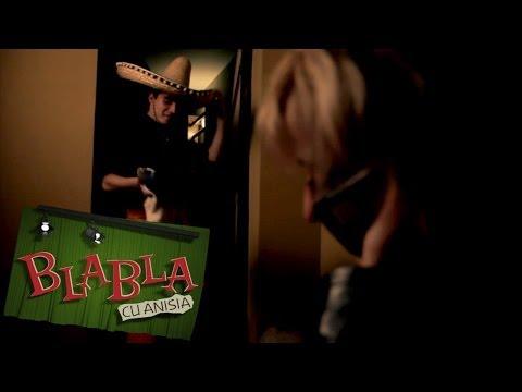 Pandantivul lui Flu Flu! - Spoof, Bla Bla cu Anisia