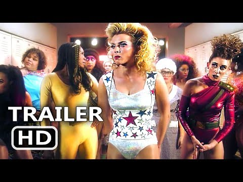 GLOW Season 2 Official Trailer (2017) Alison Brie Netflix Series HD
