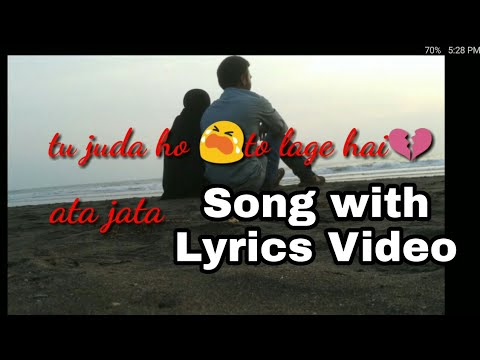 Make Song with Lyrics video [Hindi Tutorial]