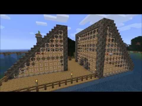 DustyCraft Resource Pack for Minecraft 1.6.4 Download