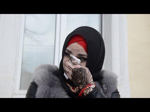 """Приговор """"Чистопольскому джамаату"""": мнения родственников и защитников"""
