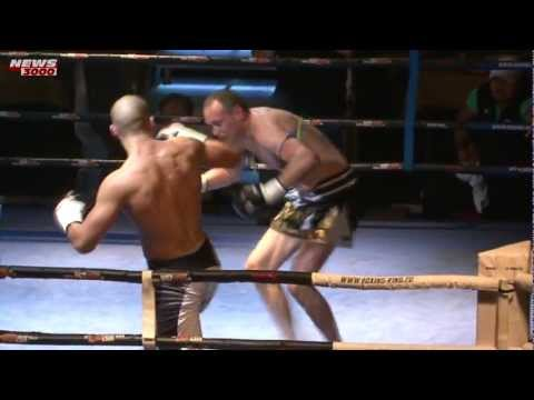 Muay Thai - Best Of 2011