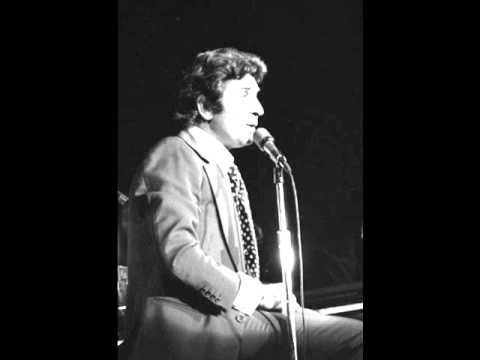 Gilbert Becaud - Le Train De La Vie