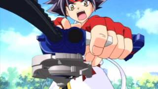 Beyblade G Revolution episode 2 Part 1 Subbed