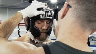 The Mac Life – Conor McGregor vs. Floyd Mayweather | Episode 4 Final Preparations