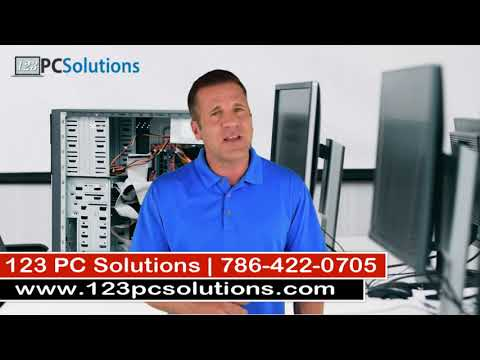 Miami Computer Repair