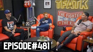 The Fighter and The Kid - Episode 481: Andrew Santino and Sam Tripoli
