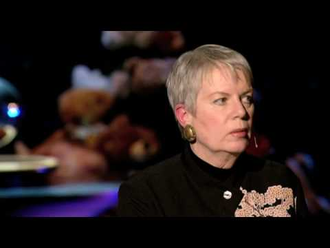 Jill Tarter: Why the search for alien intelligence matters