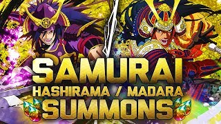 ** THESE RATES THIS BANNER IS GODLY * | ** Naruto Ultimate Ninja Blazing *