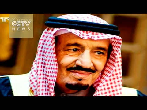 Salman bin Abdulaziz becomes the new king of Saudi Arabia