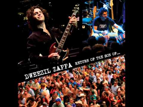 Pygmy Twylyte - Dweezil Zappa