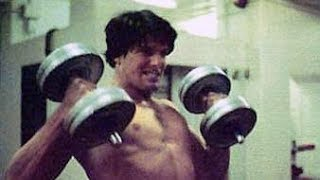 Christopher Reeve Workout