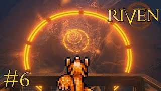 BOILING HOT / Riven: The Sequel To Myst (06)