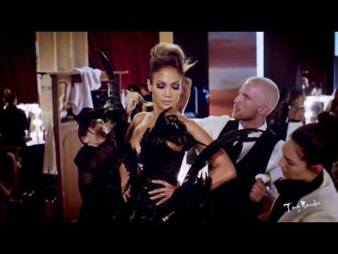 Jennifer Lopez Feat Pitbull - Live It Up (edson Pride Remix - Tony Mendes Video Re-edit) video