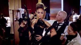 Jennifer Lopez feat Pitbull - Live It Up (Edson Pride Remix - Tony Mendes Video Re-Edit)