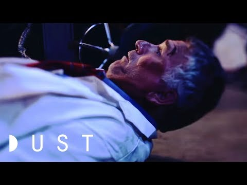 """Sci-Fi Short Film """"Capsules"""" presented by DUST"""