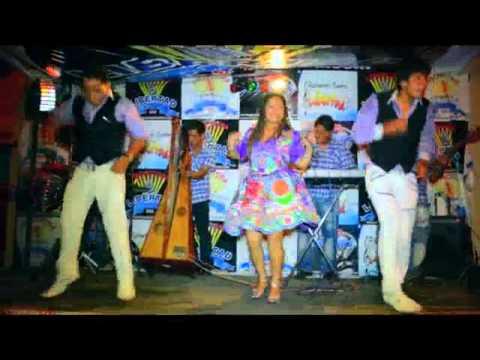 Elva Tenorio - Solo Amenazas