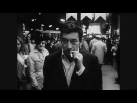 Serge Gainsbourg - L