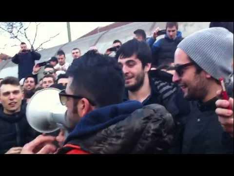 LE IENE – PIO e AMEDEO @ milano (ULTRAS DEI VIP) 19/03/2013