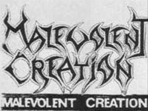 Malevolent Creation - Seizure