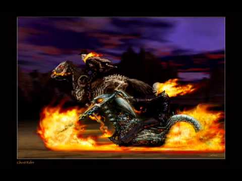Cowboy Songs - Ghost Riders